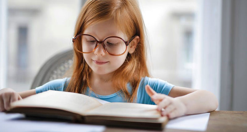 27 Telltale Signs Your Child Has a Functional Vision Problem